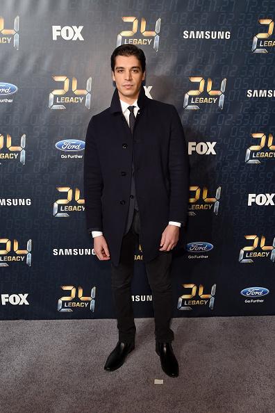 24 レガシー「'24: LEGACY' Premiere Event - Arrivals」:写真・画像(13)[壁紙.com]
