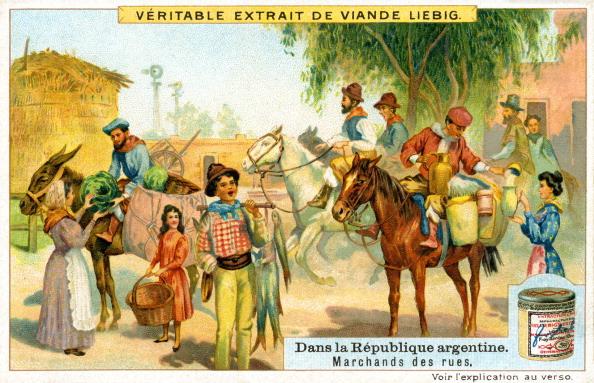 歴史「In the Republic of Argentina: a 'rancho'」:写真・画像(17)[壁紙.com]