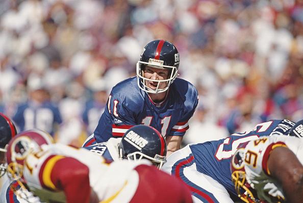 New York Giants「Washington Redskinss vs New York Giants」:写真・画像(3)[壁紙.com]