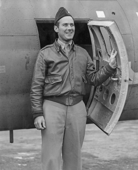 USAF「US Airman In Britain」:写真・画像(10)[壁紙.com]