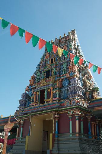 寺「Sri Siva Subramaniya temple, Nadi」:スマホ壁紙(17)