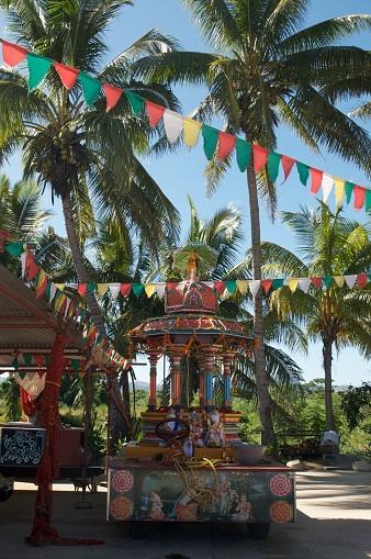 寺「Sri Siva Subramaniya temple, Nadi」:スマホ壁紙(18)