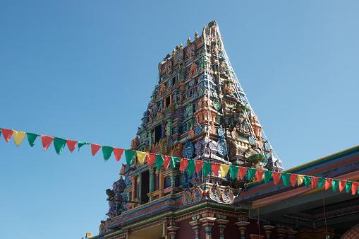寺「Sri Siva Subramaniya temple, Nadi」:スマホ壁紙(16)