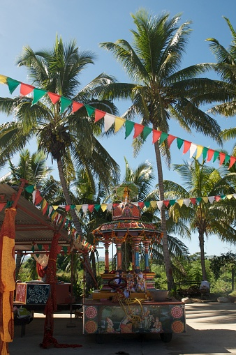 寺「Sri Siva Subramaniya temple, Nadi」:スマホ壁紙(19)
