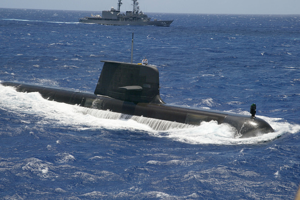 Pacific Islands「RIMPAC Exercise Operations」:写真・画像(10)[壁紙.com]