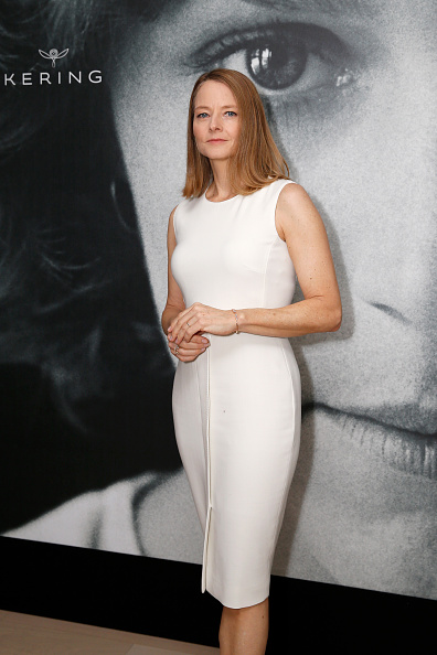Motion「Kering Women In Motion: Jodie Foster - Red Carpet Arrivals - The 69th Annual Cannes Film Festival」:写真・画像(12)[壁紙.com]