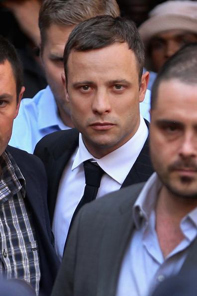 Oscar Pistorius「The Judge Reaches Her Verdict In The Trial Of Oscar Pistorius」:写真・画像(6)[壁紙.com]