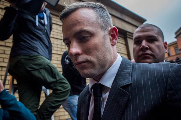 Oscar Pistorius「Oscar Pistorius Attends A Fresh Sentencing Hearing In Reeva Steenkamp Murder」:写真・画像(17)[壁紙.com]