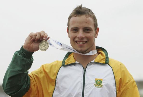 Oscar Pistorius「VISA Paralympic World Cup: Athletics」:写真・画像(5)[壁紙.com]