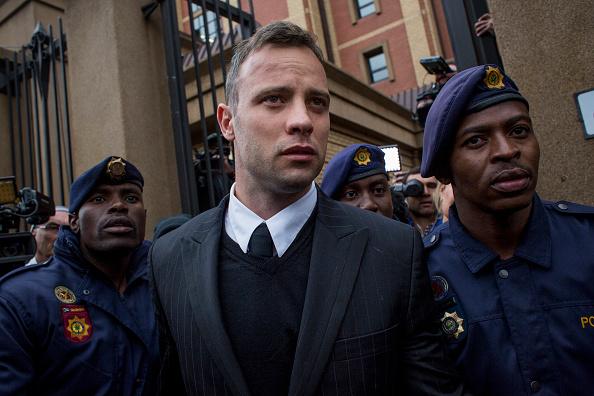 Oscar Pistorius「Oscar Pistorius Attends A Fresh Sentencing Hearing In Reeva Steenkamp Murder」:写真・画像(1)[壁紙.com]