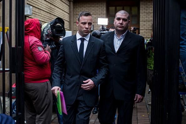 Oscar Pistorius「Oscar Pistorius Attends A Fresh Sentencing Hearing In Reeva Steenkamp Murder」:写真・画像(8)[壁紙.com]