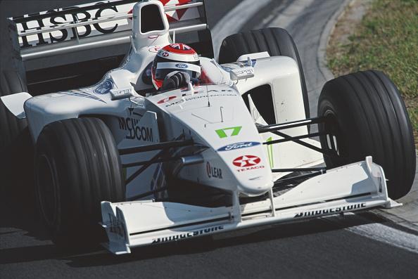 ハンガリーF1グランプリ「F1 Grand Prix of Hungary」:写真・画像(10)[壁紙.com]