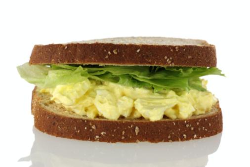 Mayonnaise「Egg Salad Sandwich」:スマホ壁紙(14)