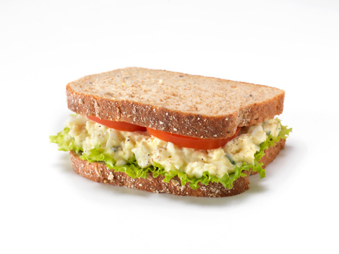 Mayonnaise「Egg Salad Sandwich」:スマホ壁紙(15)