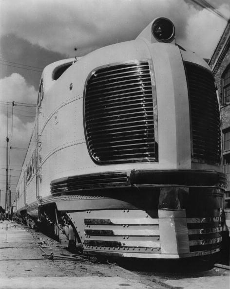 Land Vehicle「American Locomotive」:写真・画像(10)[壁紙.com]