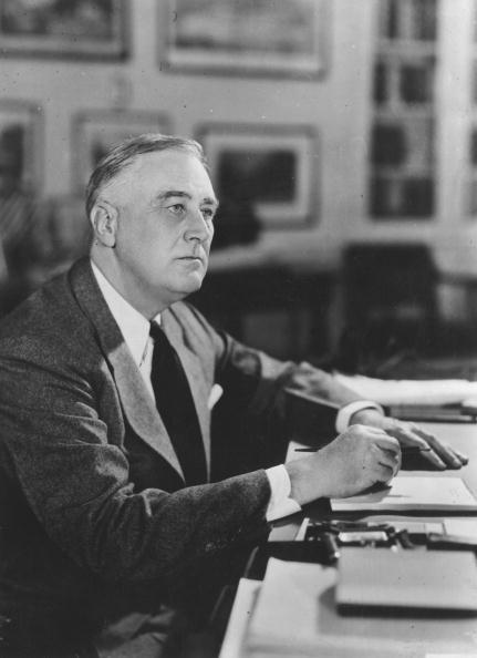 Franklin Roosevelt「President Roosevelt」:写真・画像(10)[壁紙.com]