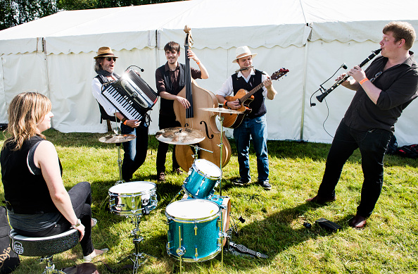 Accordion - Instrument「Ant Noel & The Peabody Drakes」:写真・画像(17)[壁紙.com]