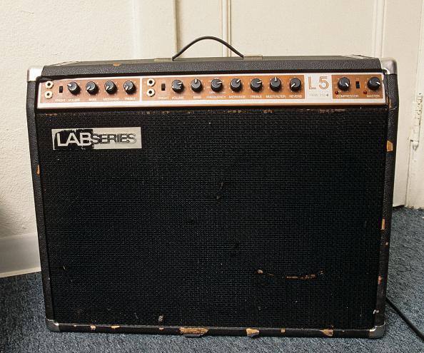Amplifier「BB King Amplifier」:写真・画像(16)[壁紙.com]