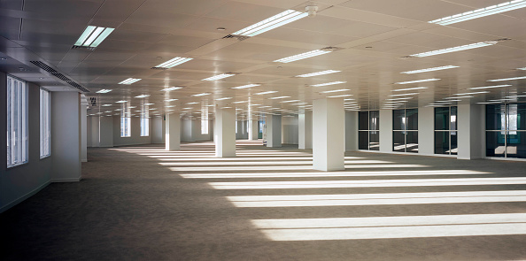 からっぽ「Office Refurbishment Interior」:写真・画像(14)[壁紙.com]