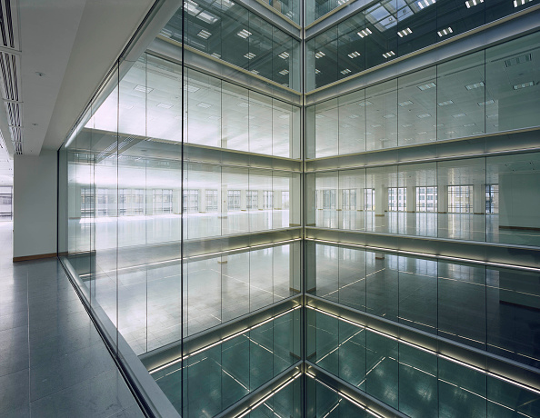 Ceiling「Office Refurbishment Interior」:写真・画像(19)[壁紙.com]