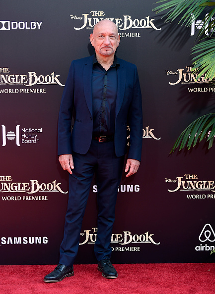 "El Capitan Theatre「Premiere Of Disney's ""The Jungle Book"" - Arrivals」:写真・画像(12)[壁紙.com]"