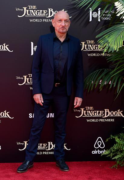 """El Capitan Theatre「Premiere Of Disney's """"The Jungle Book"""" - Arrivals」:写真・画像(13)[壁紙.com]"""