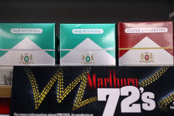 FDA Examines Menthol Cigarettes, With Possible Ban In Sight:ニュース(壁紙.com)