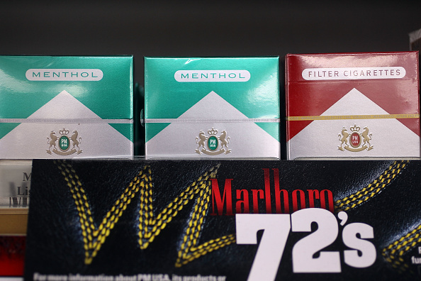 Cigarette「FDA Examines Menthol Cigarettes, With Possible Ban In Sight」:写真・画像(17)[壁紙.com]