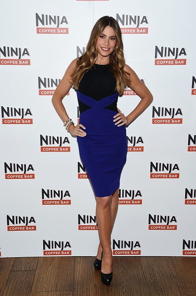 Andaz「Sofia Vergara Partners With Ninja To Launch Ninja Coffee Bar」:写真・画像(17)[壁紙.com]