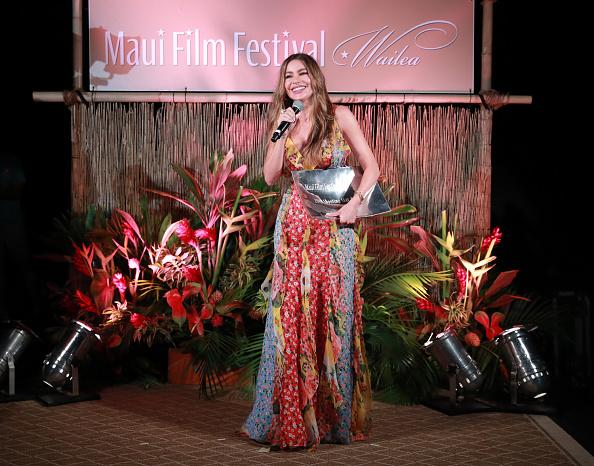 Wailea「2019 Maui Film Festival - Day 3」:写真・画像(12)[壁紙.com]