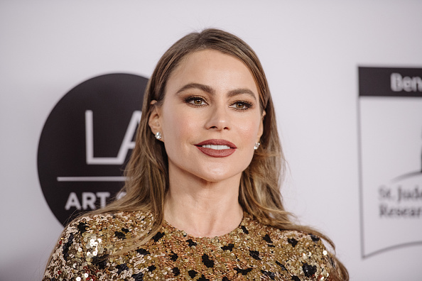 Sofia Vergara「2020 LA Art Show Opening Night」:写真・画像(15)[壁紙.com]