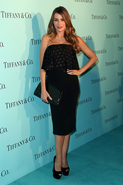 Black Color「Tiffany And Co. Celebrates Unveiling Of Renovated Beverly Hills Store」:写真・画像(3)[壁紙.com]