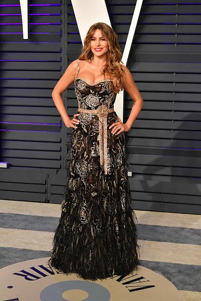 Sofia Vergara「2019 Vanity Fair Oscar Party Hosted By Radhika Jones - Arrivals」:写真・画像(18)[壁紙.com]
