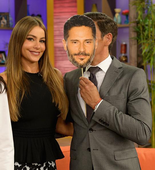 Gustavo Caballero「Celebrities On The Set Of Despierta America - February 26, 2015」:写真・画像(13)[壁紙.com]