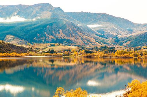 New Zealand「4 Seasons」:スマホ壁紙(15)