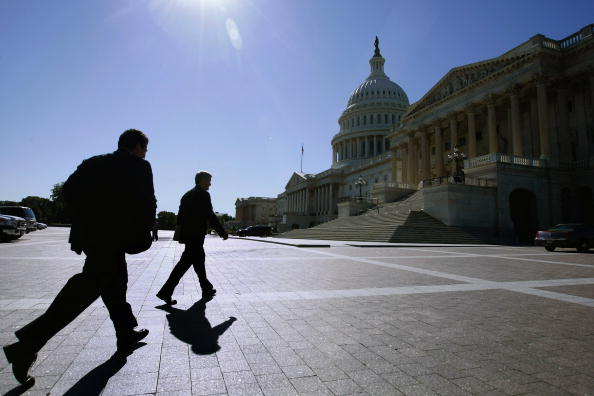 United States Congress「Political Battle For Health Care Reform Goes On Within Halls Of Congress」:写真・画像(14)[壁紙.com]