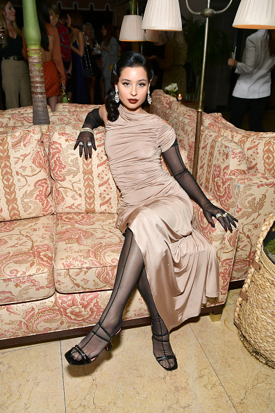 Black Glove「ELLE & Ferragamo Toast Hollywood Rising - Inside」:写真・画像(4)[壁紙.com]