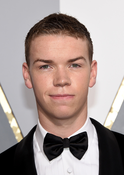 Will Poulter「88th Annual Academy Awards - Arrivals」:写真・画像(10)[壁紙.com]