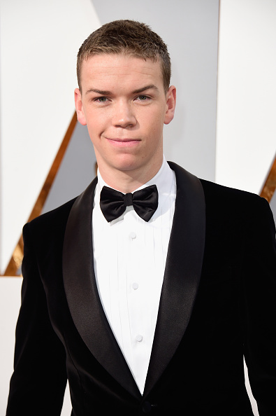 Will Poulter「88th Annual Academy Awards - Arrivals」:写真・画像(3)[壁紙.com]