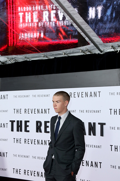"The Revenant - 2015 Film「Premiere Of 20th Century Fox And Regency Enterprises' ""The Revenant"" - Arrivals」:写真・画像(12)[壁紙.com]"