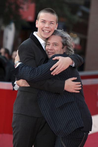 "Will Poulter「""Wild Bill"" Premiere - 6th International Rome Film Festival」:写真・画像(17)[壁紙.com]"