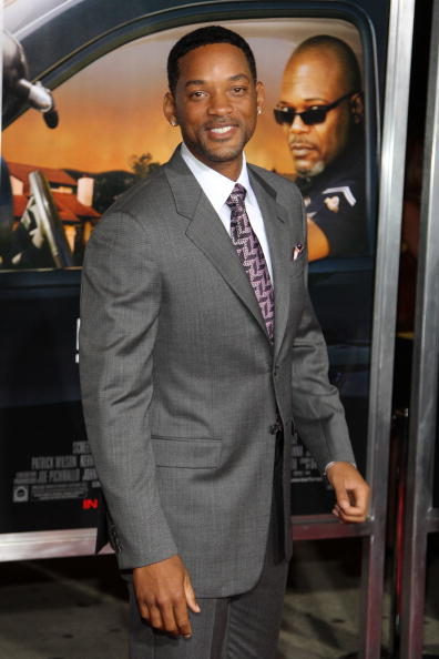 "One Man Only「""Lakeview Terrace"" New York Premiere - Arrivals」:写真・画像(10)[壁紙.com]"