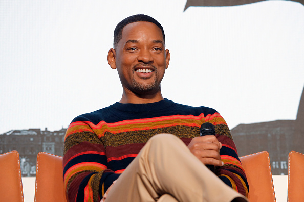 """Actor「""""Gemini Man"""" Global Press Conference  /// Will Smith collaborates with YouTube in support of """"Gemini Man""""」:写真・画像(0)[壁紙.com]"""