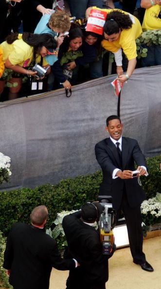Ethan Miller「The 78th Annual Academy Awards - Arrivals」:写真・画像(16)[壁紙.com]