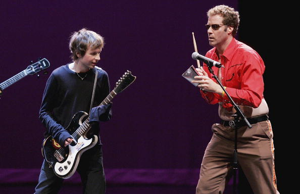 Mark Mainz「Music For Relief Concert」:写真・画像(6)[壁紙.com]