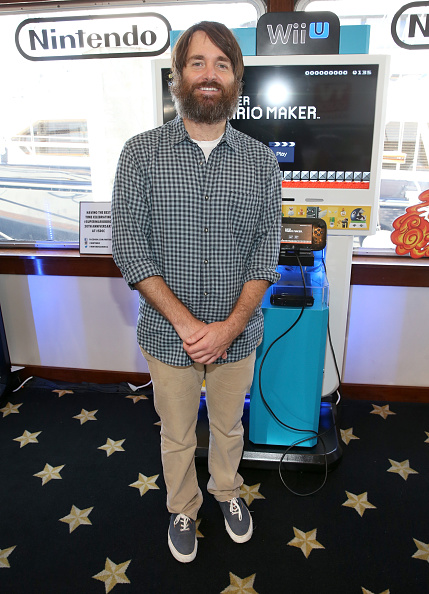 San Diego County「The Nintendo Lounge On The TV Guide Magazine Yacht - Day 3 - Comic-Con International 2015」:写真・画像(5)[壁紙.com]