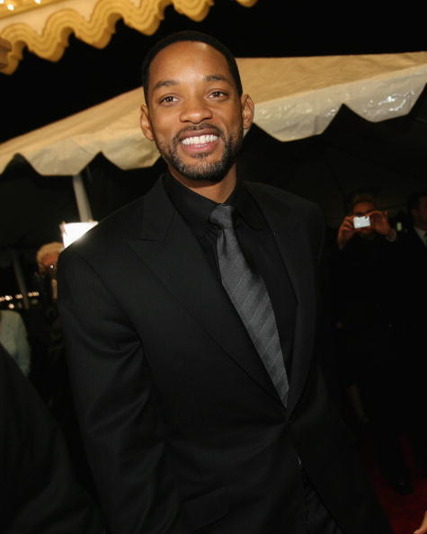 One Man Only「SBFF Modern Master Award Presented To Will Smith - Arrivals」:写真・画像(13)[壁紙.com]