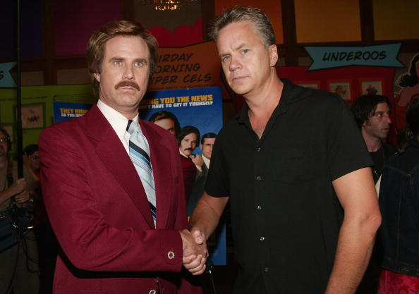Paley Center for Media「Anchorman: The Legend Of Ron Burgundy Q&A」:写真・画像(9)[壁紙.com]