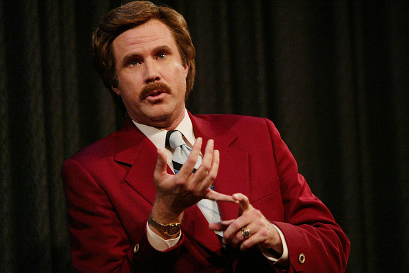 Paley Center for Media「Anchorman: The Legend Of Ron Burgundy Q&A」:写真・画像(10)[壁紙.com]