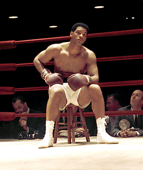 "Movie「Will Smith ""Ali"" Movie Set」:写真・画像(7)[壁紙.com]"